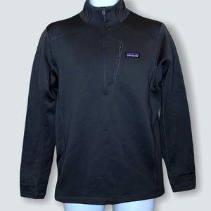 Patagonia Crosstrek 1/4 Zip Pullover Shirt Top S